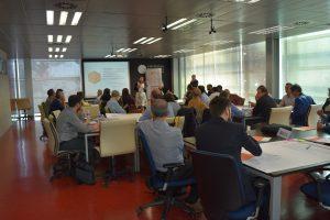 ITI lidera la puesta en marcha de una Alianza de Centros de Competencias en Habilitadores Tecnológicos para la Nueva Economía (HTNE), en el marco del proyecto TECH4CV, apoyado por la Agencia Valenciana de Innovación.