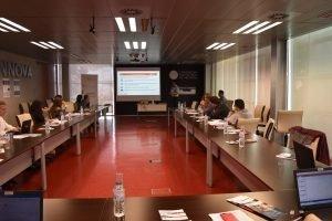 ITI fomenta la transferencia tecnológica a las empresas con un workshop sobre diferentes proyectos de I+D+I